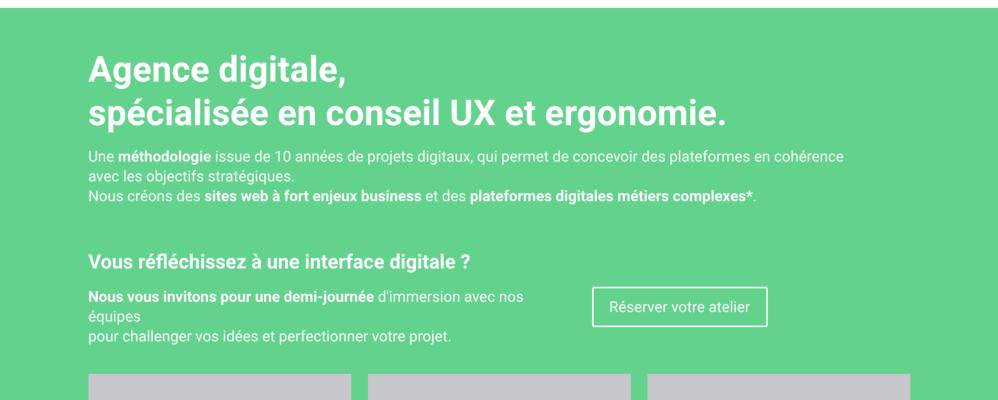 Feel & Clic - Agence Partenaire