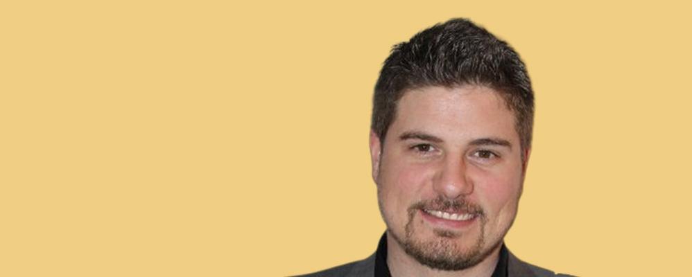 Portrait de Arnaud, Directeur de projet chez Orange !